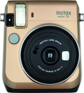 Fujifilm Instax Mini 70 - Goud