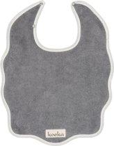 Koeka slabber Rome steel grey