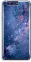 Honor 9 Transparant Hoesje (Soft) - Nebula