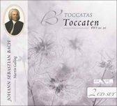 Bach, J.S.: Toccaten (Chromatische