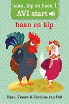 Haan, kip en hoen / 1