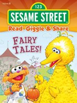 Read, Giggle & Share: Fairy Tales!