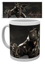 Batman Arkham Knight Batman Mok