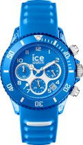 Ice-Watch ICE AQUA - Horloge - Siliconen - Blauw - Ø 44 mm