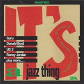 It's A Jazz Thing