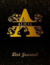 Alicia Dot Journal