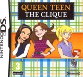 The Clique: Queen Teen