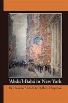 'Abdu'l-Baha in New York