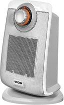 Unold 86440 Bad white - Keramisch-Elektrische Verwarming, 4 Stan