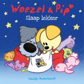 Omslag van 'Woezel en Pip - Slaap lekker'