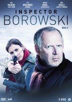 Inspector Borowski & Brandt - Box 2
