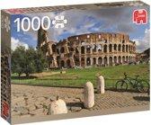 Colosseum Rome Premium Quality - Puzzel 1000 stukjes