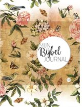 Mijn Bijbel Journal – Klassiek - + 15 Bullet Journal Stencils + 1 Letter Stencil