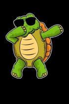Dabbing Turtle