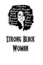 Strong Black Woman