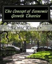 The Concept of Economic Growth Theories