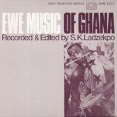 Ewe Music Of Ghana