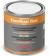Frencken Kneedbaar Hout Naturel/Blank eiken - 250 ml