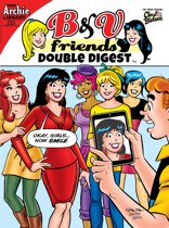 B&V Friends Double Digest #233