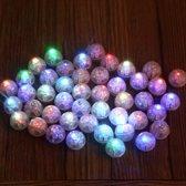 Lichtgevende LED Ballonen Licht Lampjes - Feest Party Cadeau Verlichting Balloons - 20 Groot