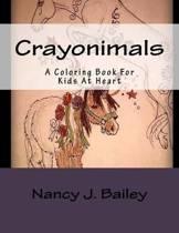 Crayonimals