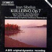 Kullervo-Symphonic Poem