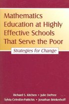 Mathematics Education at Highly Effective Schools That Serve the Poor