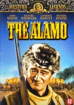 Alamo (dvd)