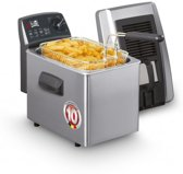 Fritel Turbo SF 4371 - Friteuse
