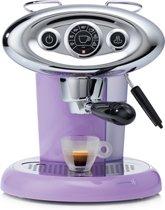 illy Francis Francis X7.1 Limited Edition Iperespresso Espressomachine -  Sunrise lila