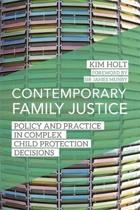 Contemporary Family Justice