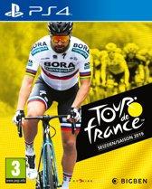 Tour de France 2019 - PS4
