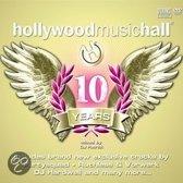 10 Years Hollywood Music Hall CD + DVD