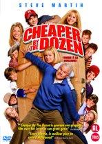Dvd Cheaper By The Dozen (2003)