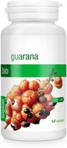 Mattisson Bio Guarana 375Mg Purasana