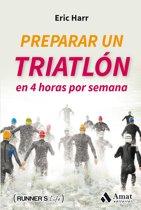 Preparar un triatlon en 4 horas por semana