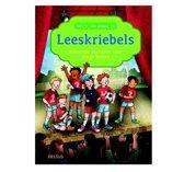 Leeskriebels - Boeiende verhalen voor jonge lezers