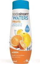 SodaStream Siroop - Agrum