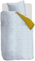 Beddinghouse Kids Faas - Dekbedovertrek - Eenpersoons - 120x150 cm - Blauw