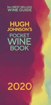 Hugh johnson's pocket wine 2020