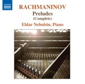 Rachmaninov:Compl. Preludes