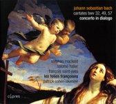 Johann Sebastian Bach, Concerto In Dialogo / Canta