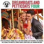 Dreamboats & Petticoats, Vol. 4