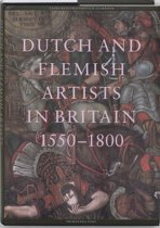 Leids kunsthistorisch jaarboek 13 - Dutch and Flemisch artists in Britain 1550-1750
