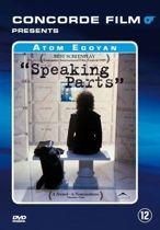 Speaking Parts (dvd)