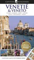 Capitool reisgids Venetie & Veneto