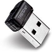 Trendnet TEW-648UBM netwerkkaart & -adapter WLAN 150 Mbit/s