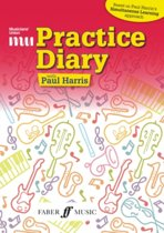 Musicians' Union Practice Diary
