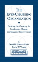 The Ever Changing Organization