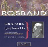 Bruckner: Symphony Nr. 5